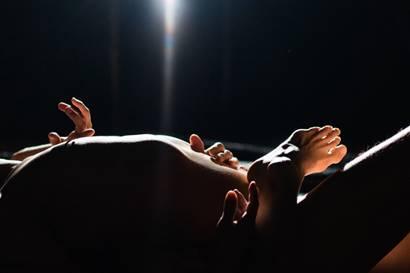 De keuze van NDT & Korzo: Jiří Pokorný maakt zijn eerste avondvullende productie The Little Great People.