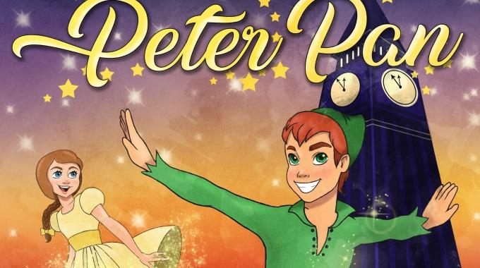 Nieuwe familiemusicals Peter Pan en Kikker en het Avontuur van Theater Terra komend seizoen te zien