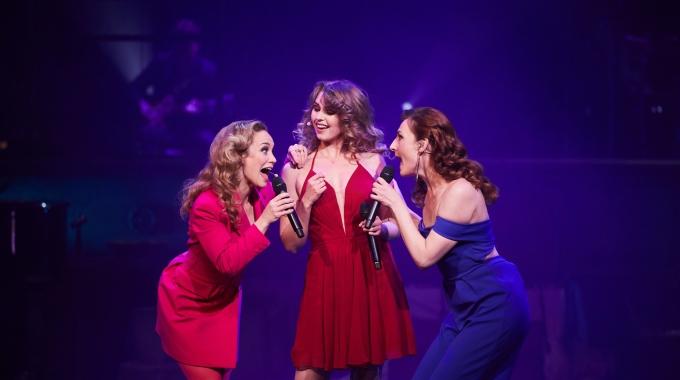 Best of Broadway met the best of Holland!