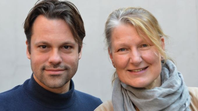 Daniël van Klaveren vanaf 2022 nieuwe artistiek directeur Theater Sonnevanck