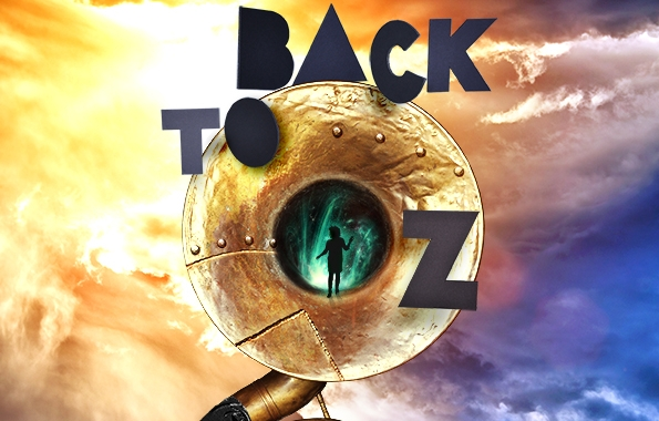 Back to Oz, kerst & wintervoorstelling 2019/20