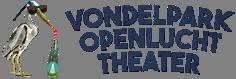 Jeangu Macrooy opent zondag 2 juni het Vondelpark Openluchttheater