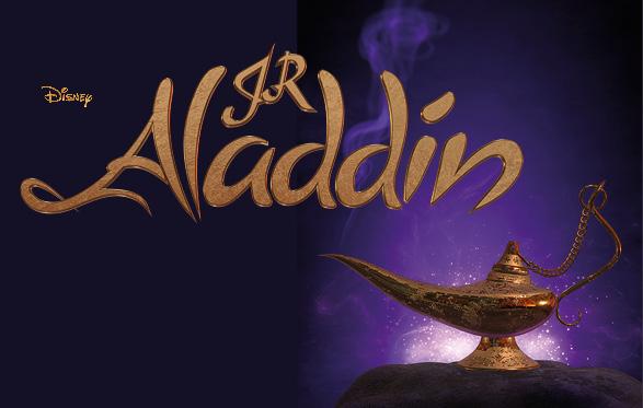 Dé JeugdTheaterSchool Haarlemmermeer speelt 'Aladdin' in De Meerse