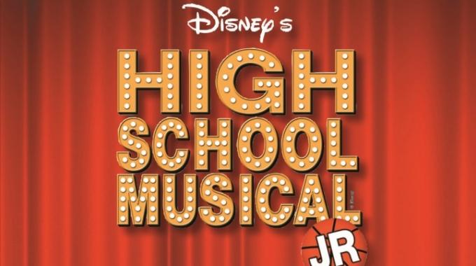 Cast Disney's High School Musical bekend!