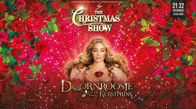 The Christmas Show komt met jubileumeditie in de Ziggo Dome