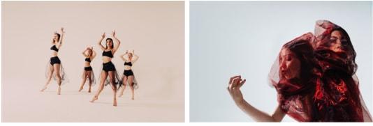 Dansvoorstelling Reclaiming the Goddess toont sterke vrouwen en de kracht van heling