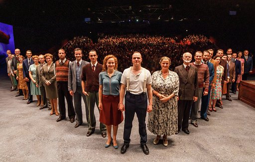 Soldaat van Oranje – De Musical speelt 2.750ste voorstelling