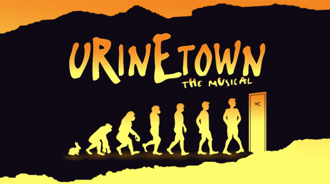 Extra voorstellingen Urinetown van Musicalgroep Utrecht