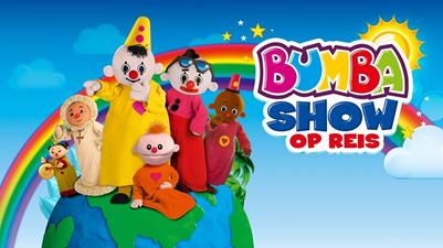 Theater voor de allerkleinsten: Bumba Op Reis!