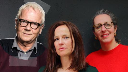 Opnieuw samenwerking met Aaf Brandt Corstius, Lies Visschedijk en Dick van den Toorn