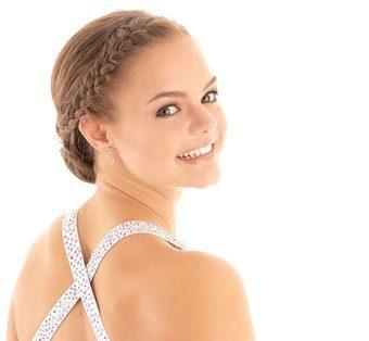 20-jarige Arendonkse Olympiër schaatst op muziek uit Music Hall-producties  'Cinderella' en 'Annie' op Antwerpse Groenplaats