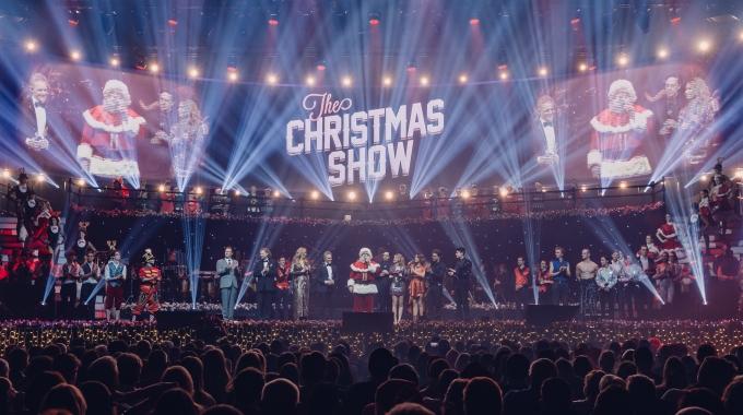 2de Christmas Show was een voltreffer
