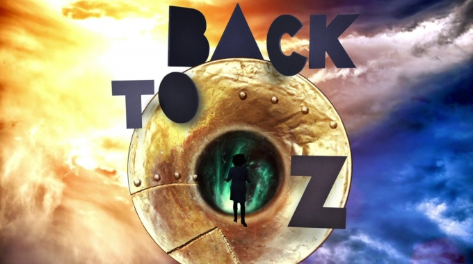 Back to Oz pakt je in, neemt je mee