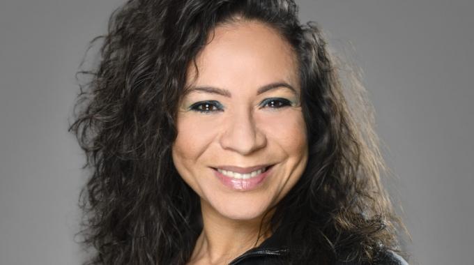 Nurlaila Karim in TINA – De Tina Turner Musical
