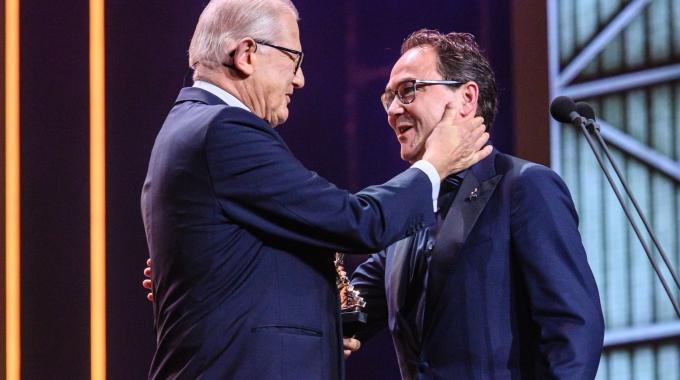 Soldaat van Oranje – De Musical bekroond met Musical Award voor Unieke Prestatie