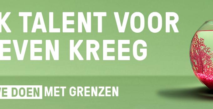 Landelijke première Hoe ik talent voor het voor het leven kreeg: 14 februari Internationaal Theater Amsterdam