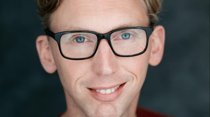 Mark van Haasteren wordt artistiek leider van musicalschool Musical 2.0