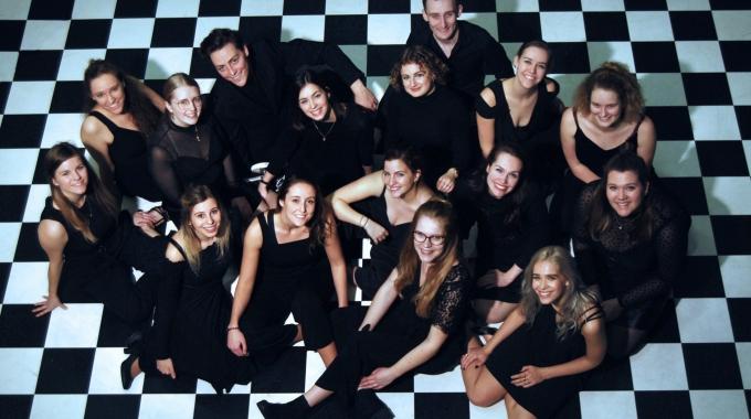 Concert MusicAllFactory volwassenen