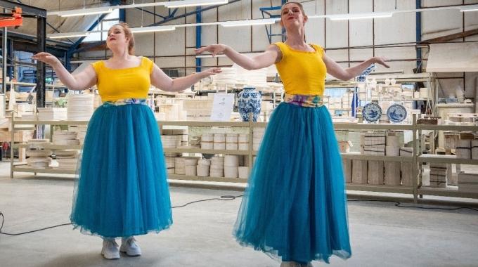 10 jaar Delft Fringe Festival voor jonge makers