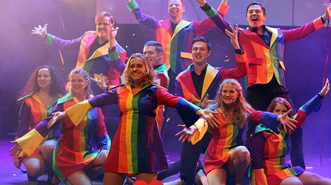 Plzier Entertainment viert hun 10 jarige jubileum met Plzier & Friends De Disney Edition