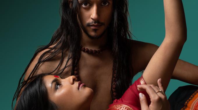 Korzo brengt India Dans Festival online van 9 t/m 23 mei