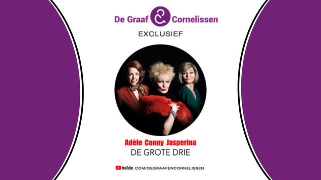 Producent De Graaf & Cornelissen zet de komende tijd een aantal unieke voorstellingen online