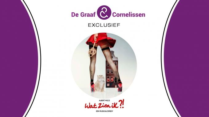 Producent De Graaf & Cornelissen kondigt de tweede titel DG&C Exclusief aan.
