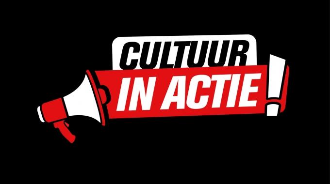 Cultuur in Actie!