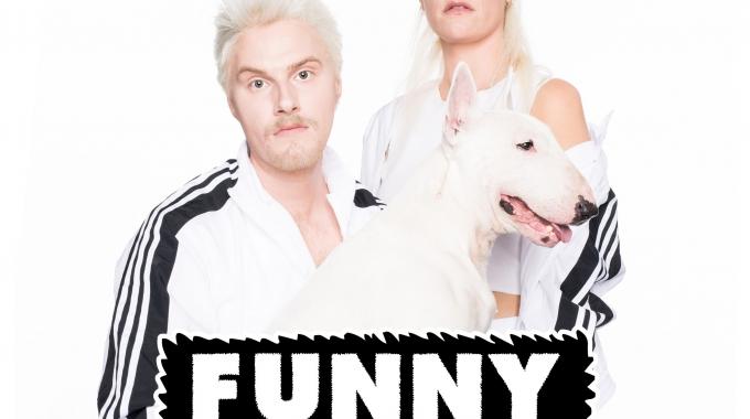 Theatergezelschap BonteHond presenteert FUNNY LIVES