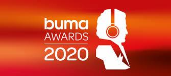 Winnaars Buma Awards Music in Media 2020 zijn bekend