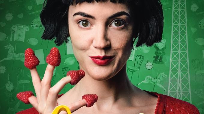 Broadwayproductie Amélie de Musical vanaf najaar 2021 te zien