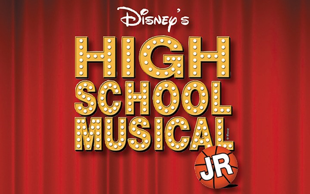 Zomer in de Beurs van Berlage met High School Musical