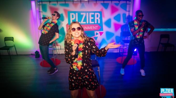 Een heerlijke Zomeravond met Plzier Entertainment