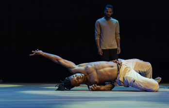 ISH Dance Collective brengt Corona-proof voorstelling