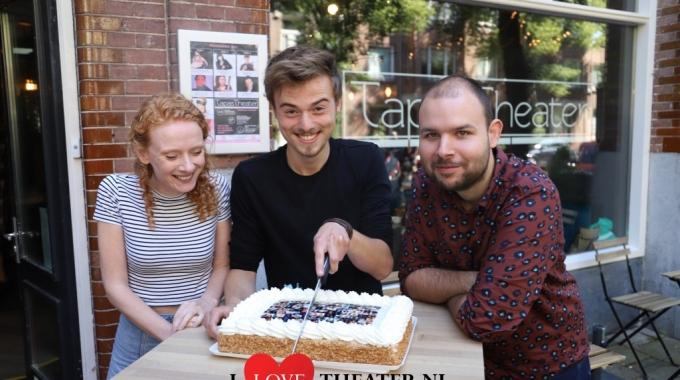 Aftrap TapasTheater zomerseizoen 2020 – FotoReportage