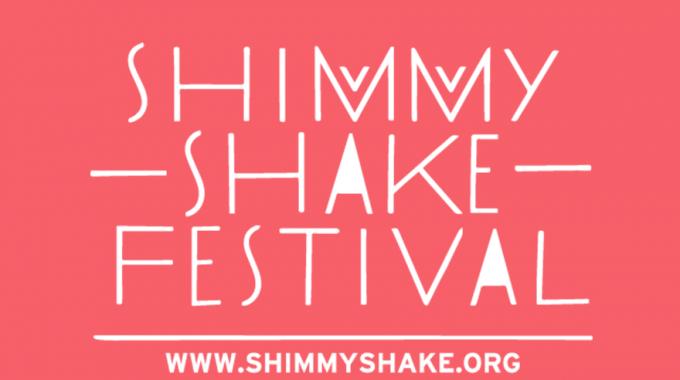 De 7e editie van het Shimmy Shake Festival gaat door!
