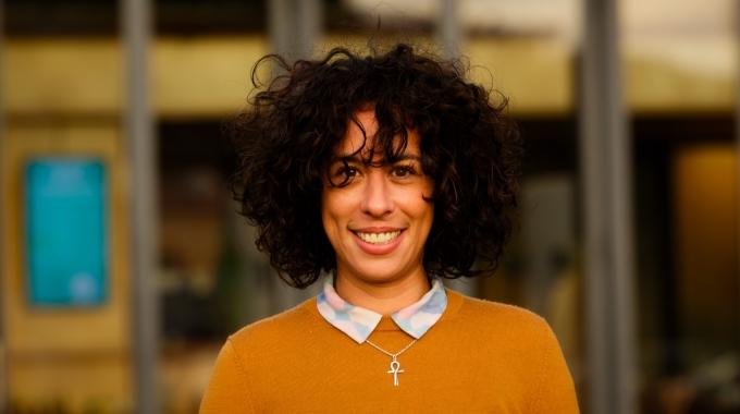Carole van Ditzhuyzen wordt artistiek coördinator van het Maaspodium, Rotterdam