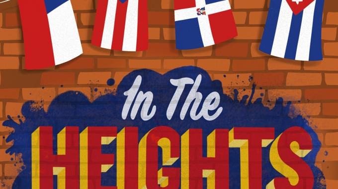 """""""In The Heights"""" première op Nederlandse bodem"""