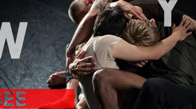 Volgende week: verken gender talent tijdens What You See Festival in Utrecht én online.