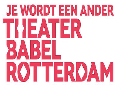 Theater Babel Rotterdam blijft spelen… online!