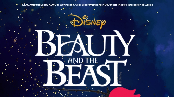 Audities (12+) Disney's Beauty and the Beast