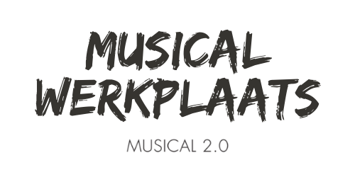 Maak je eigen voorstelling in de Musicalwerkplaats van Musical 2.0!