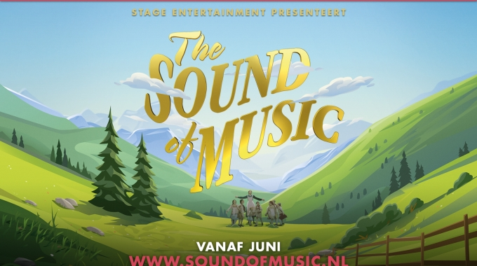 The Sound of Music-cast is compleet!