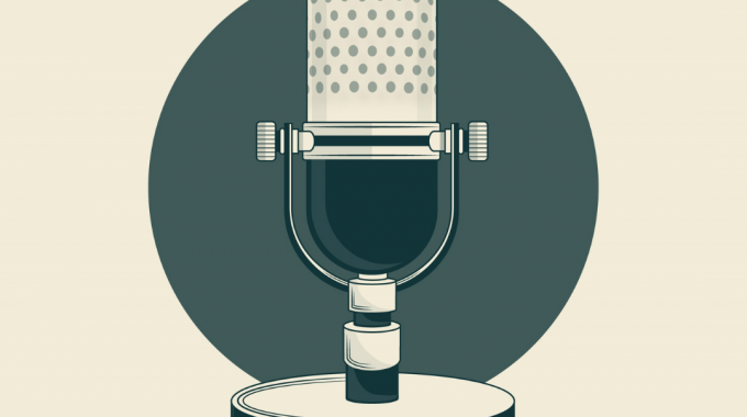Tweede Chassé podcast Dit zijn de makers met cabaretière Kirsten van Teijn
