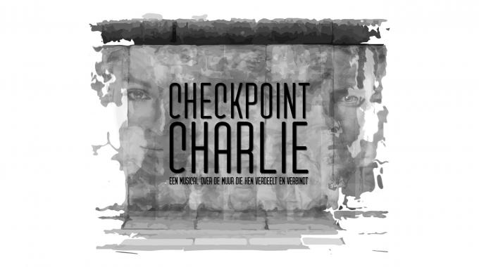Nieuwe Nederlandse musical Checkpoint Charlie verwacht in de theaters