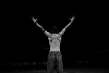 Eerste voorstelling Chassé Cultuurfonds Talent Annemijn Rijk te zien in Chassé Theater