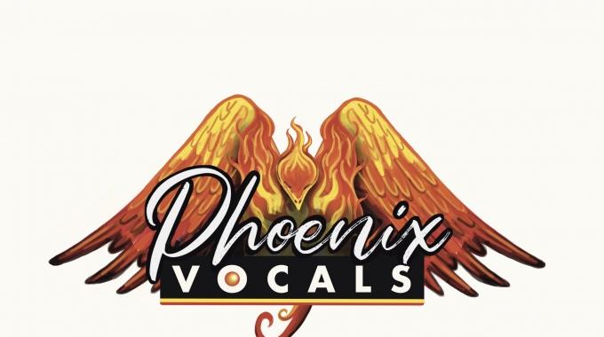 Gloednieuwe zanggroep Phoenix Vocals van Richard FitzHugh in Delft!!