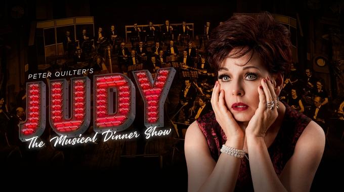 Els de Schepper wordt iconische Judy Garland in jubileumproductie 'Judy, the musical dinner show'