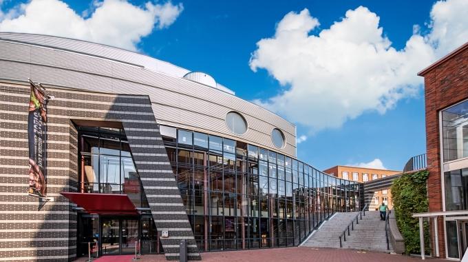 Stadstheater Zoetermeer opent weer haar deuren!