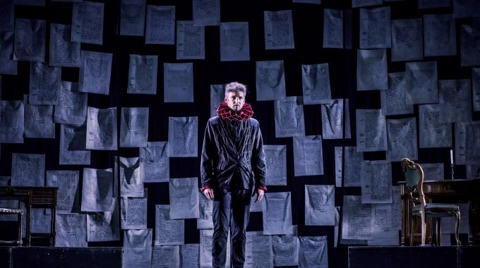 Extra tickets in de verkoop Hugo de Groot, de musical